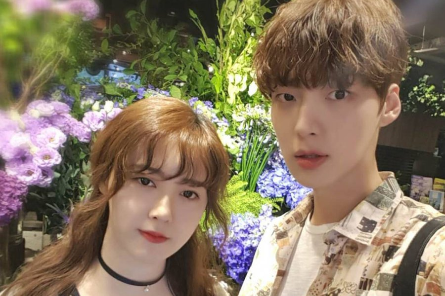#KuHyeSun Reveals Texts She Exchanged With #AhnJaeHyun About Divorce https://t.co/qawI00O5Ys https://t.co/XS9YD5Pxe1