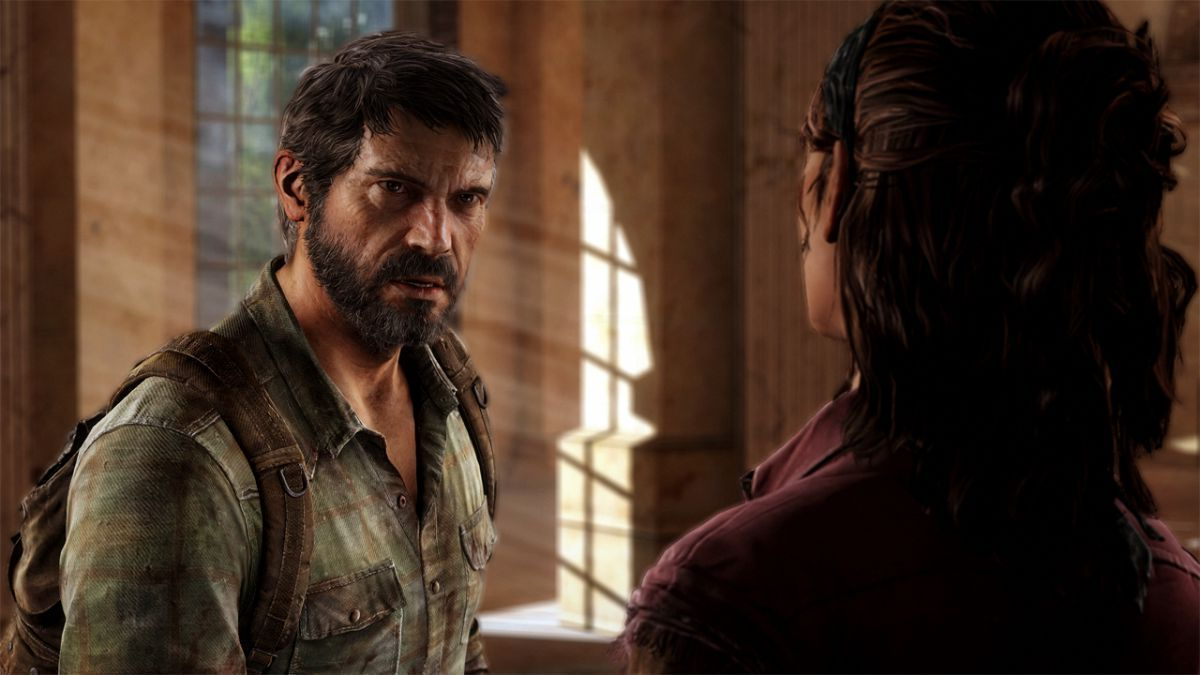 "Troy Baker thinks The Last of Us' Joel ""would consider himself a villain"" https://buff.ly/2KAEkJs"