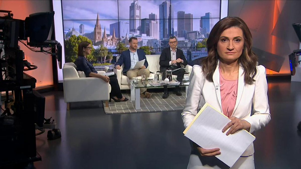 Welcome to #Insiders #auspol