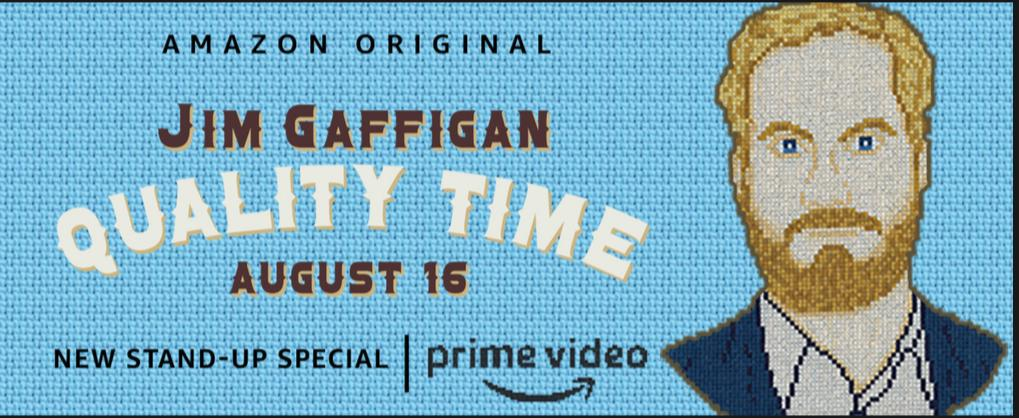 Thanks for everyone who watched out #QualityTime on @PrimeVideo worldwide. I'm curious, what was your favorite bit/joke/chunk? Reminder: If you aren't a Prime Member you can sign up for a free trial.  http:// amzn.to/2YBU1HU     <br>http://pic.twitter.com/gKQGK3Cqo3
