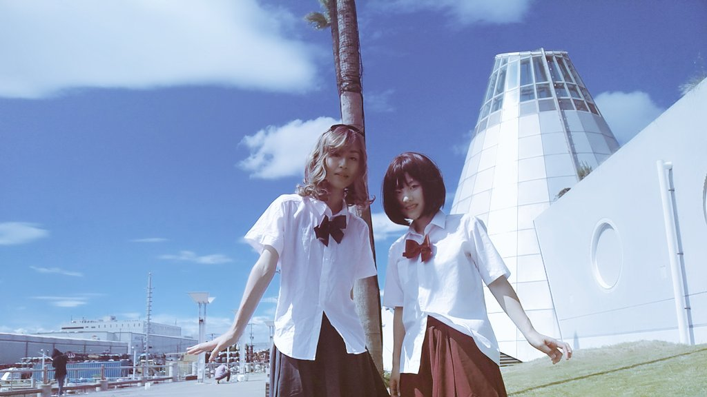 おはようございます(⦿∀⦿)⁄欅坂46さんのアンビバレント踊ってみたをyoutubeに投稿してみました(__)出来はダメダメですが、みてやってください😂😂