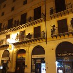 Image for the Tweet beginning: Palermo by night #palermo #estate