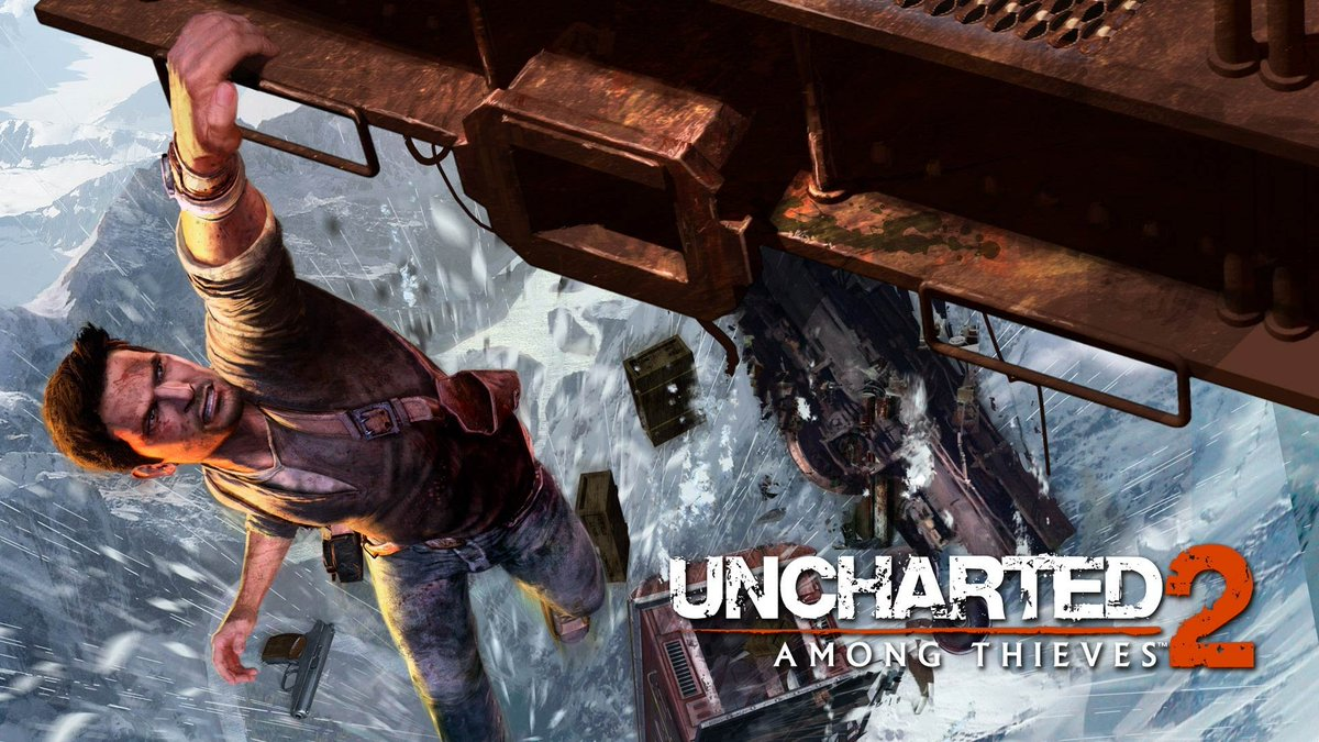 The best single player experience I've ever had was with Uncharted 2 <br>http://pic.twitter.com/ugpc7X1EX1