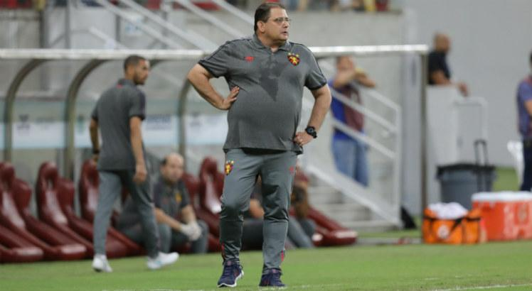 Guto valoriza vitória e exalta importância da torcida do Sport: