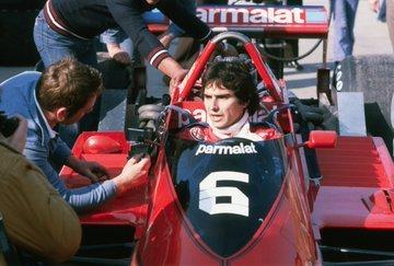 Nelson Piquet hoje completa 67 anos #F1noGP #F1naGlobo #F1noSporTV #F1 #NelsonPiquet #F1Classics https://t.co/VGP0x6I6HI