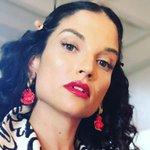 Image for the Tweet beginning: Natalia Jiménez (ex La Quinta
