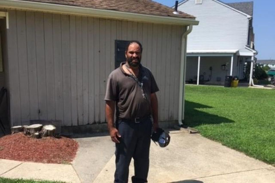 Neighbors raised over $70k, now man with special needs gets to keep his home. #lovethyneighbor #faithinaction #giving #humanity #community #agape<br>http://pic.twitter.com/xvJRr9xGBn