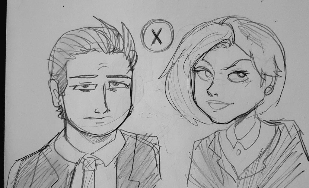 X-files Mulder a Scullyová pripojiť