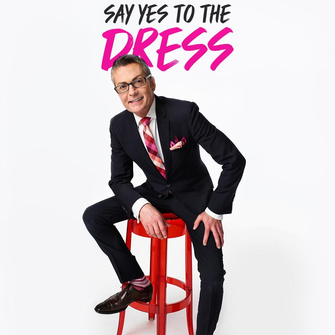 The third try is the charm! A new #SYTTD starts NOW on @TLC. <br>http://pic.twitter.com/KBRAPBUdSv