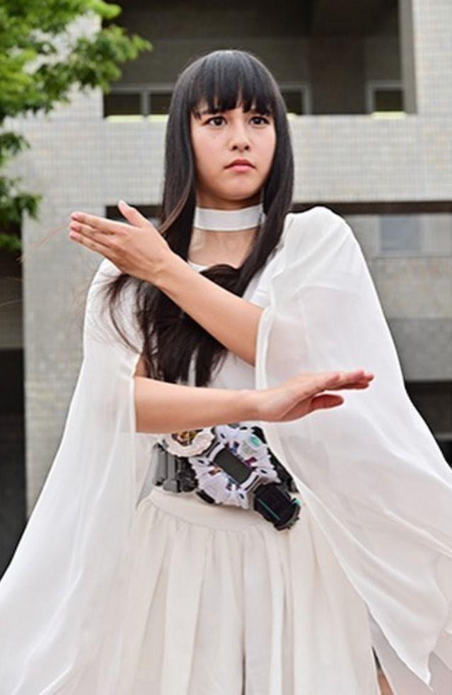 RT @Bazrall: 仮面ライダー ツクヨミ https://t.co/BjWwPdTpM9