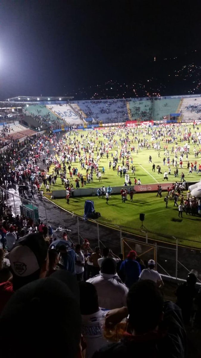 3 morts au Honduras