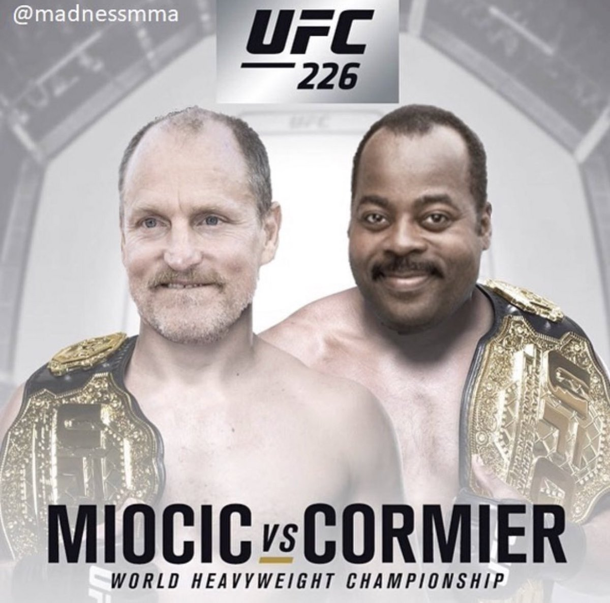RT @MiddleEasy: This remains the funniest photoshop #UFC241<br>http://pic.twitter.com/ALUauK4Yg2