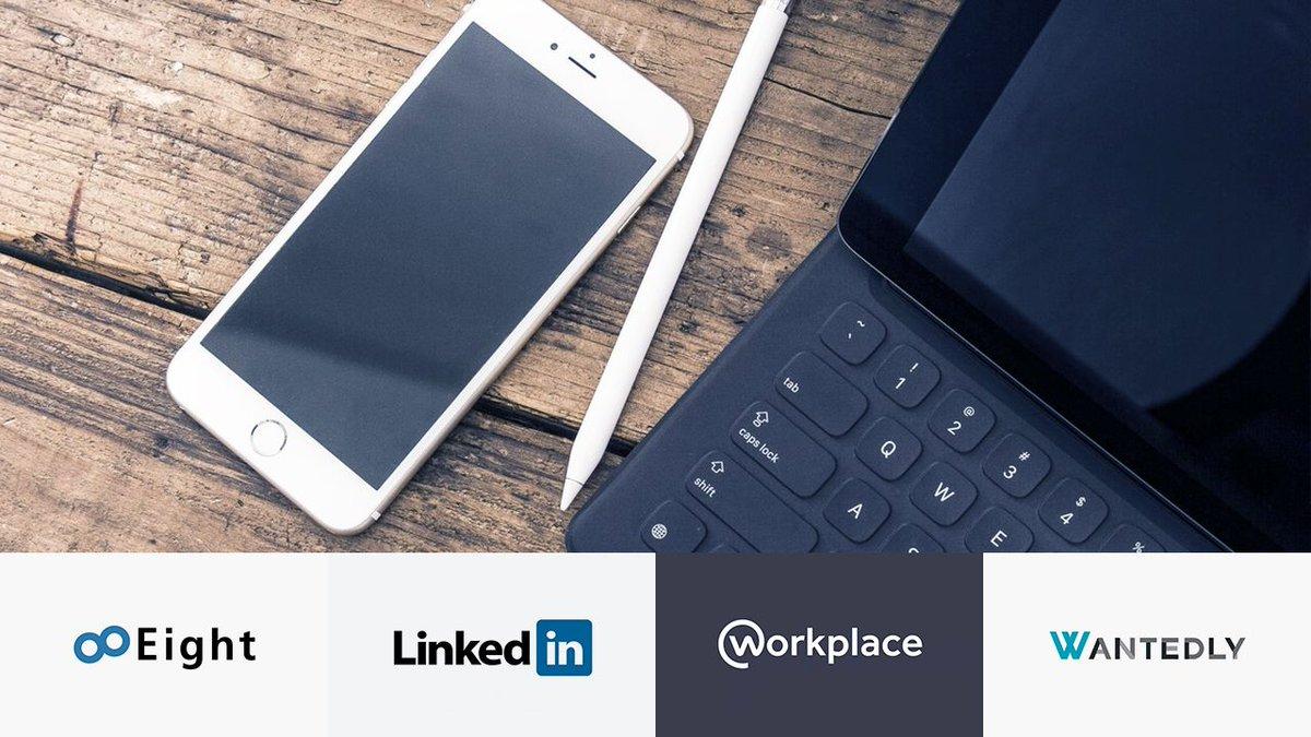 【人気記事】仕事に役立つソーシャルメディア「ビジネスSNS」を使うメリットとは? 代表的なサービス4選