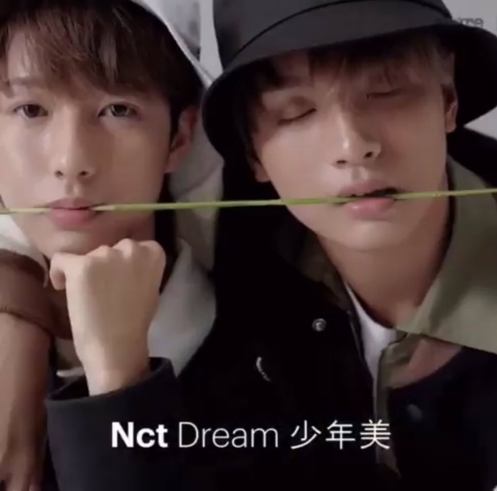 NCT DREAM, Allure Korea 2019 #HAECHAN #RENJUN<br>http://pic.twitter.com/6Pv6TDoX9B