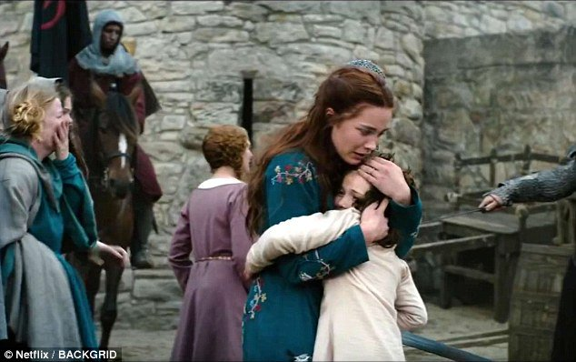 Mother's love Outlaw King on my blog https://t.co/fOuOP6pztd #postapocalypticfiction #pa https://t.co/nOTIT815q8