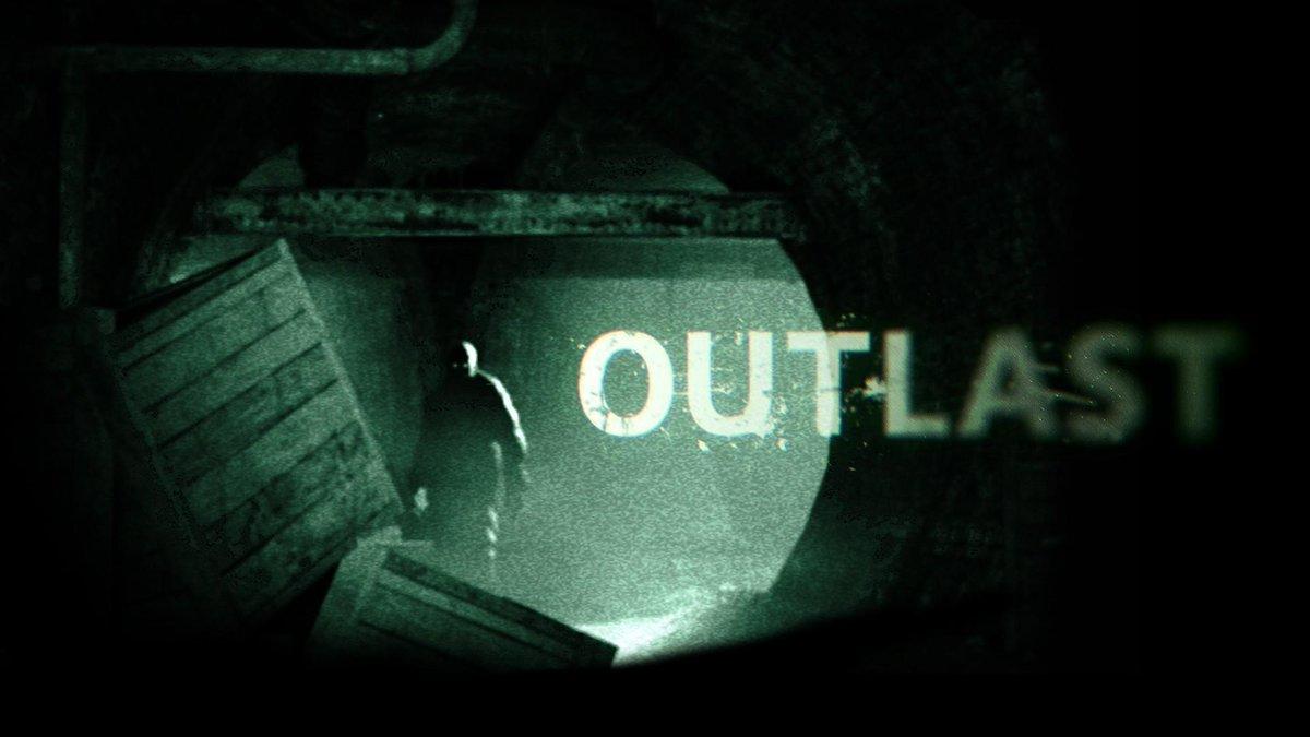 Live de Outlast agora! Chega mais, será  que saimos daqui hoje? Acho que não https://www.twitch.tv/hollygameshow