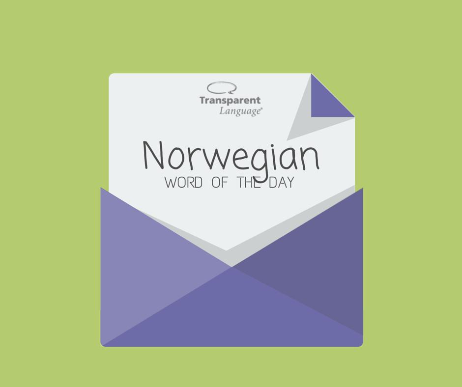#Norwegian Word of the Day - snøfattig: having little snow Click for audio! transparent.com/word-of-the-da…