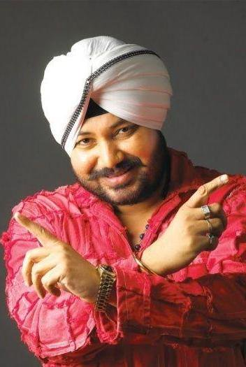 Wishing a very Happy birthday to Daler Mehndi garu!