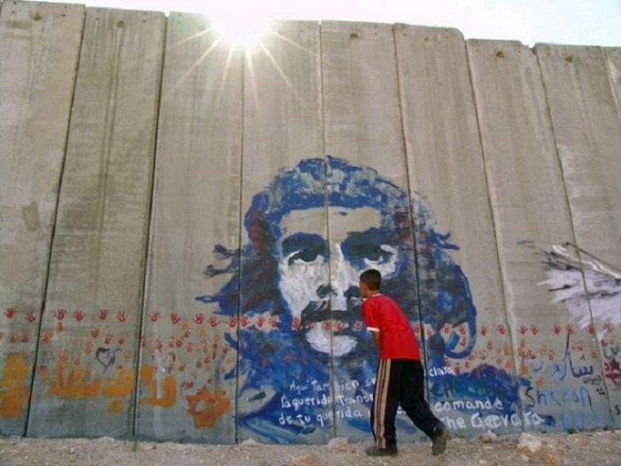 Aprendimos a quererte... Palestina Libre!