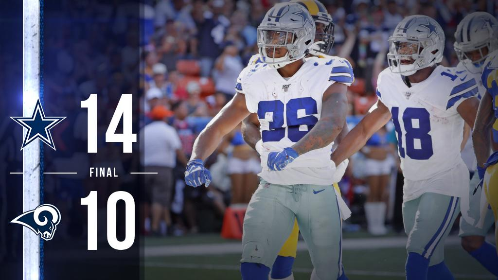 Leaving Hawaii with the dub   #DallasCowboys   #DALvsLAR<br>http://pic.twitter.com/0LLd8y760v