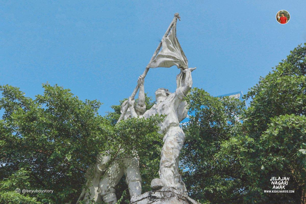 Ubay On Twitter Plein Van Rome Rth Imam Bonjol Tempat Bersejarah Di Padang Terdiri Dari Taman Dan Lapangan Meski Tidak Begitu Mendapat Perhatian Tempat Ini Memiliki Makna Tersendiri Bagi Masyarakat Terutama Untuk