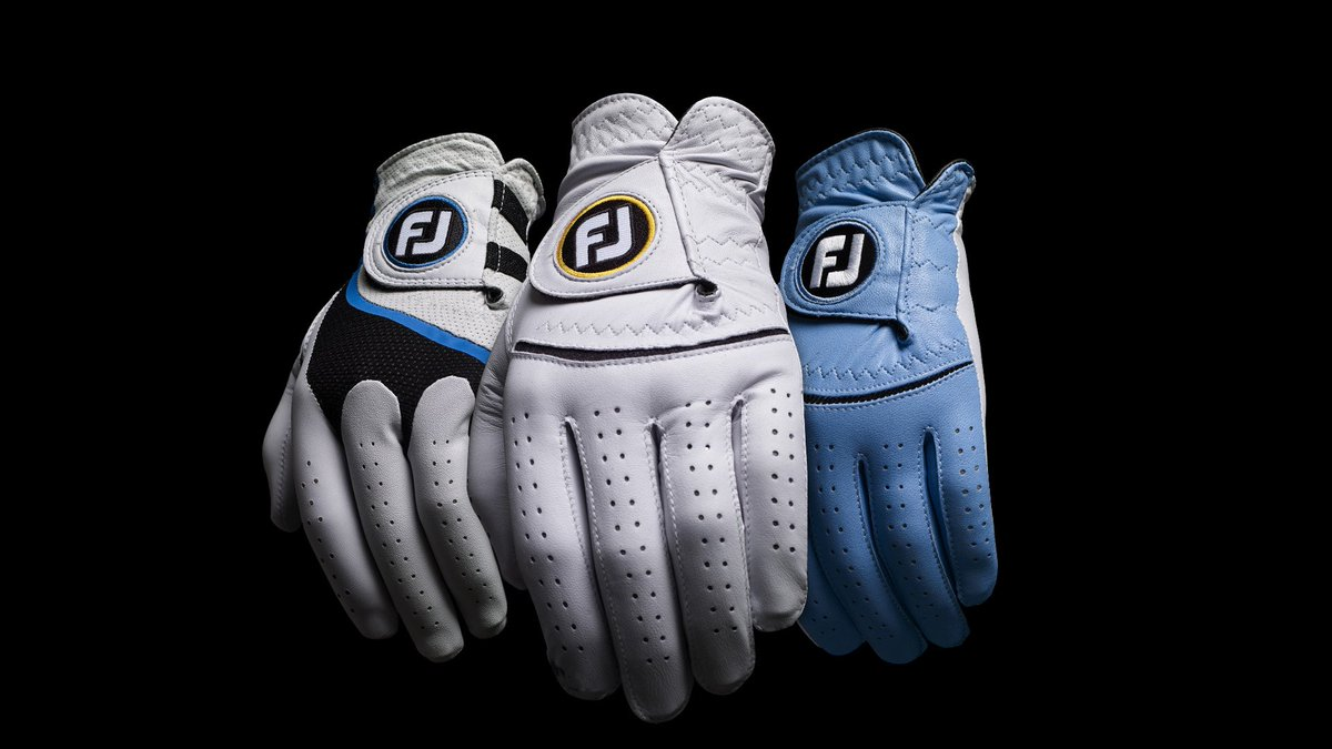 Dont underestimate the importance of the golf glove. We are proud to be the #1GloveinGolf It comes into play on more than half the shots you hit on the course. Speak to your pro about getting correctly fitted and finding the best model for your game.