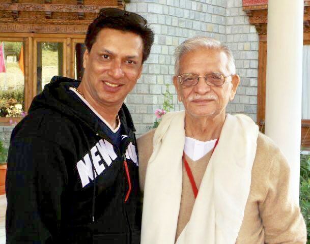 Happy birthday to the Living Legend #Gulzar sir you been an inspiration to the generation gone by and many generation to come.🙏 #Gulzar