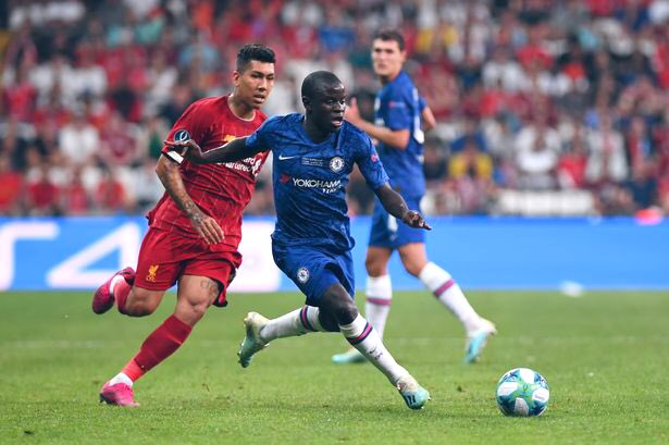 🗓 Wednesday 14th August 2019. 🏆 UEFA Super Cup. 🆚 Liverpool 2-2 Chelsea. - Liverpool win 5-4 on penalties. ⚽️ Mané X2, Giroud, Jorginho.