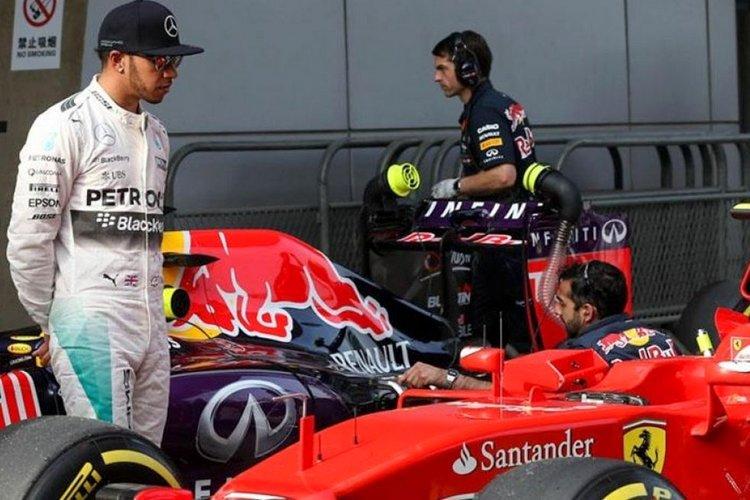 Wolff: Ferrari bir mit ve bazen mantıksız bir rüyadır   🔗👉 http://www.sonsektor.com/haberler/wolff-ferrari-bir-mit-ve-bazen-mantiksiz-bir-ruyadir-65067/…   #F1