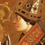 Image for the Tweet beginning: Saint Of The Day Saint