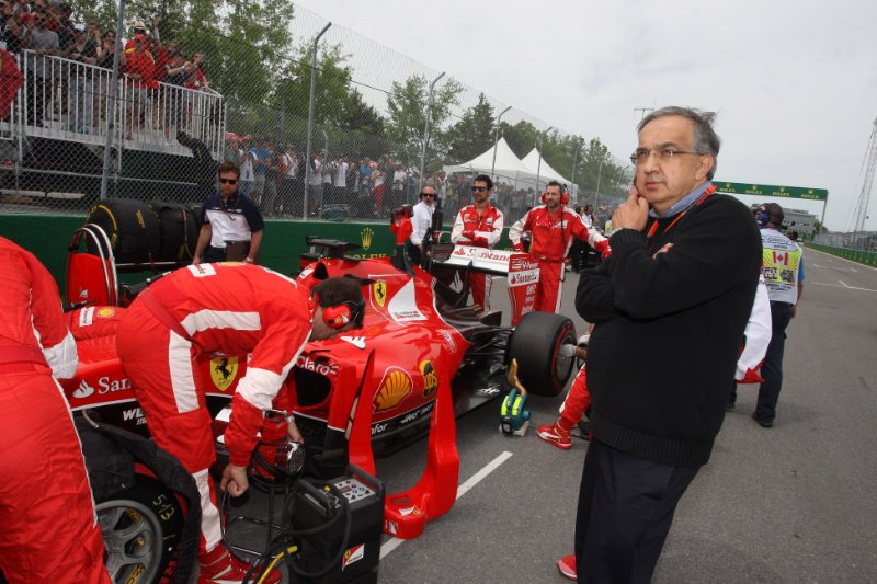 Elkann: Marchionne'nin eseri hala güçlü ve hepimizin içinde yaşıyor   🔗👉 http://www.sonsektor.com/haberler/elkann-marchionnenin-eseri-hala-guclu-ve-hepimizin-icinde-yasiyor-65070/…   #F1