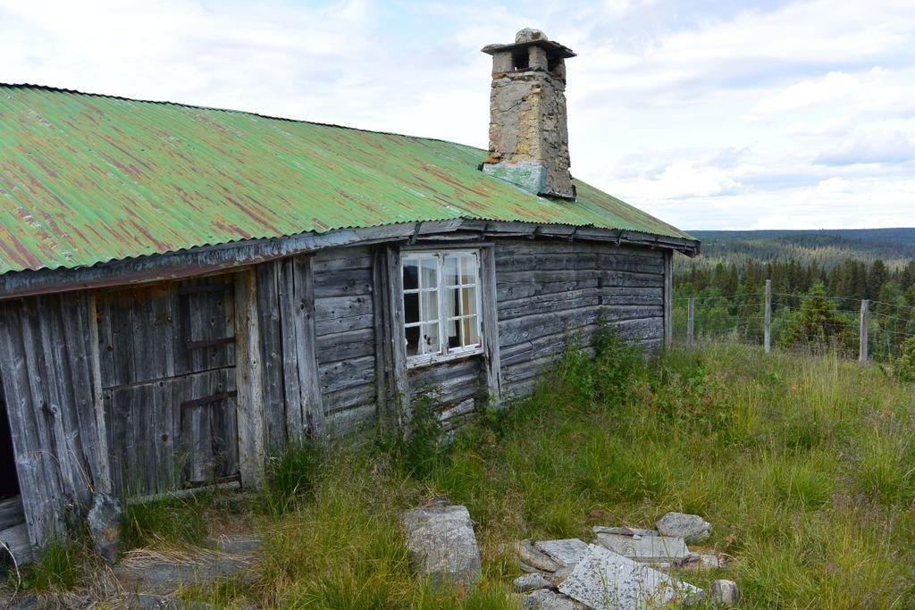 Good old Norway... . - from my next book Drømmefjellet Sjusjøen (about hiking/cycling/skiing around Sjusjøen ) ( web: drommefjellet dott com )