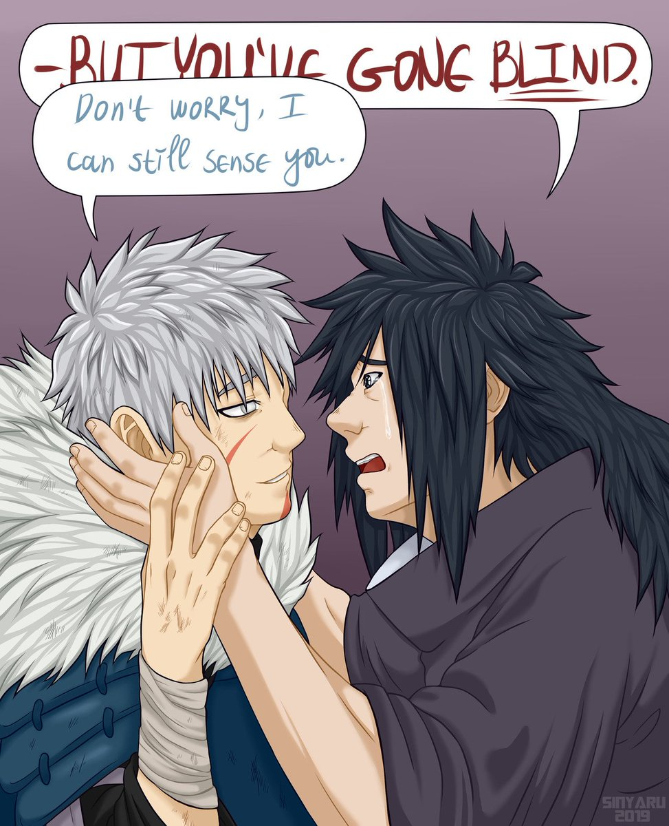 tobirama images and photos, posted on Twitter - sorted by