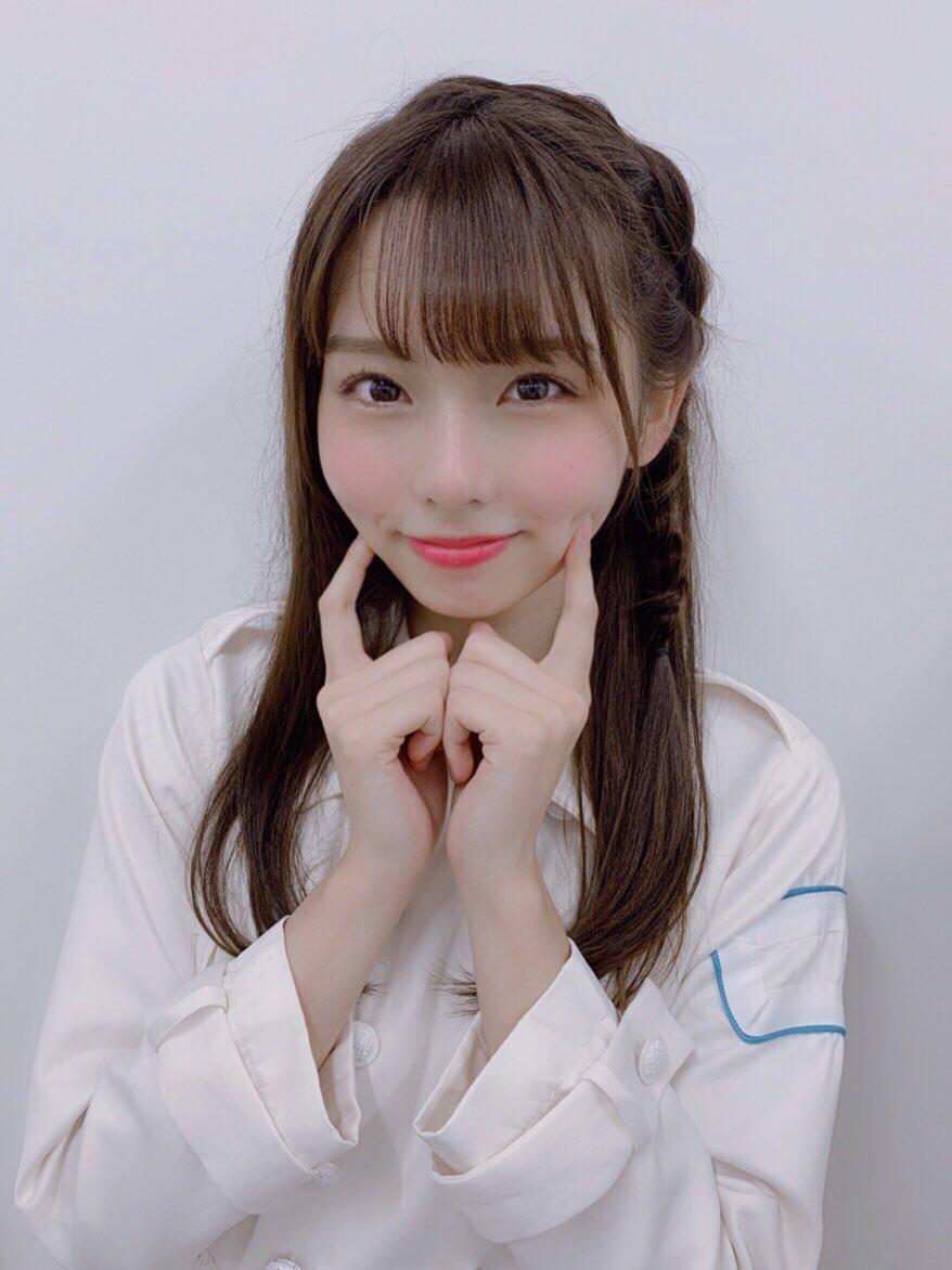 篠原望 ラストアイドル2期生アンダー
