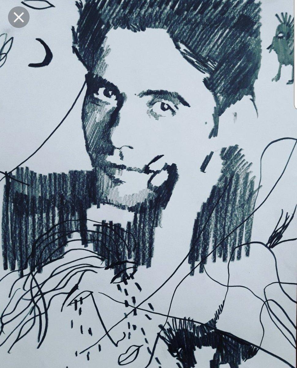"""""""Se le vio, caminando entre fusiles, por una calle larga, salir al campo frío, aún con estrellas de la madrugada. Mataron a Federico cuando la luz asomaba. El pelotón de verdugos no osó mirarle a la cara."""" Federico García Lorca fue fusilado el 18 de agosto de 1936."""