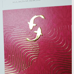 Image for the Tweet beginning: Scodix digital print enhancement presses