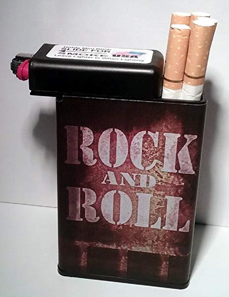 Сигареты рок купить электронная сигарета купить авито