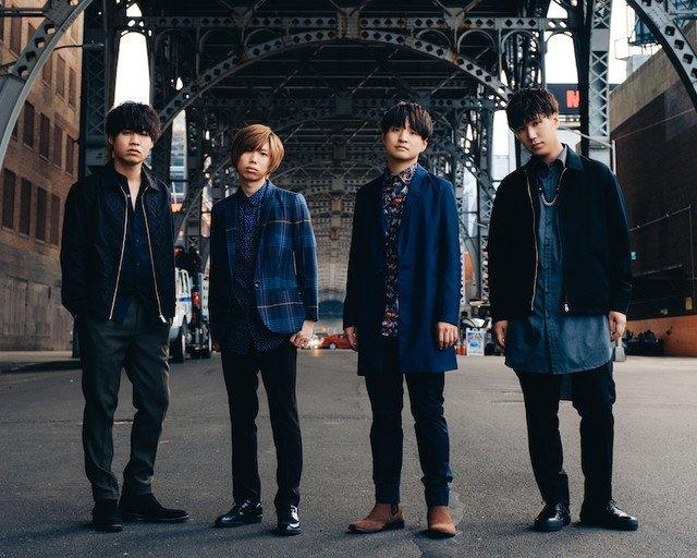 Official髭男dism「うたコン」初登場!King & Prince、倉木麻衣、CKBら出演