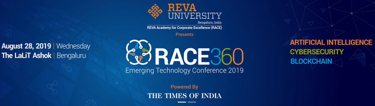 test Twitter Media - RACE360 - Emerging Technology Conference 2019. #Data #Analytics #BigData #DataScience #DataModeling #Cloud #Statistics #DataViz #IoT #DeepLearning #IT #Software #Tech #Consulting #MachineLearning #DataMining #BusinessIntelligence #ArtificialIntelligence https://t.co/GUMYGlhNiK https://t.co/FVS9xVDhzw