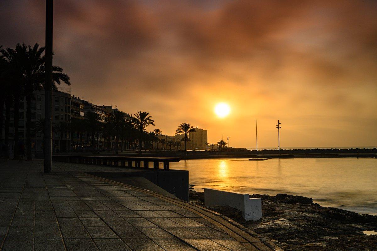 peaceful early morning stroll - HD1200×800