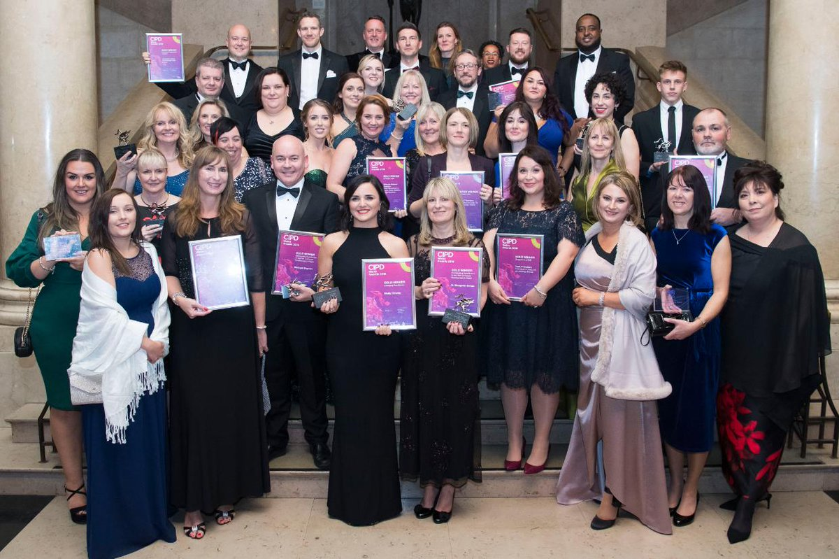 A full list of categories for the #CIPDWalesAwards2019 and details on how to nominate are live on the website…Check them out now!  #Yourtimetoshine ecs.page.link/CmCkS