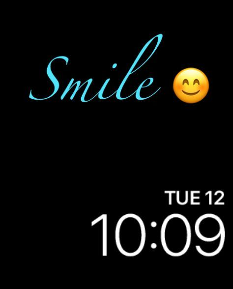 https:// buff.ly/2KSJsax     Apple Watch Face from AWC Faces app - Download on the AppStore  https:// buff.ly/2Pn7PkU     #applewatch #apple #applewatchface #watchface #applewatchseries4 #smile<br>http://pic.twitter.com/0BB47VKVNn