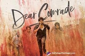 Vijay Deverakonda's #DearComrade (2019) by @bharatkamma, streams on @PrimeVideoIN from Aug 30th.   @TheDeverakonda @iamRashmika @rameshlaus @pudiharicharan @sidhuwrites @LMKMovieManiac @saiVDfan @thedevrakonda @vijaydeverakond<br>http://pic.twitter.com/6b0BeJqB6z