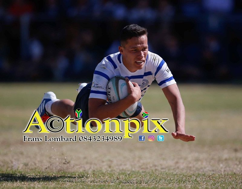 ECPcXPqXYAIXx7b School of Rugby | Kimberley THS  - School of Rugby