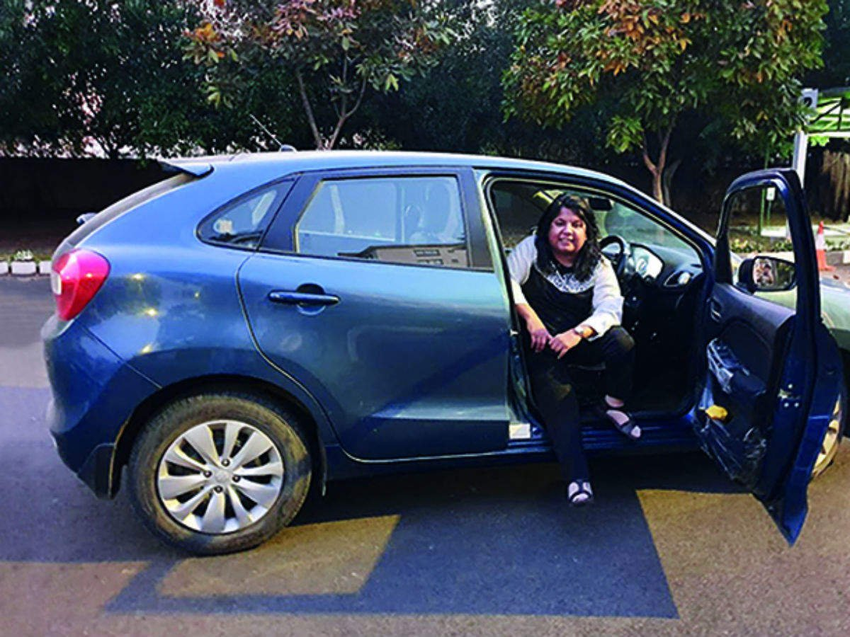 Finding freedom on four wheelsSpecial driving schools and modified cars are making it easier for people with disabilities to be mobile and independentRead: http://toi.in/YkwneY/a24gk