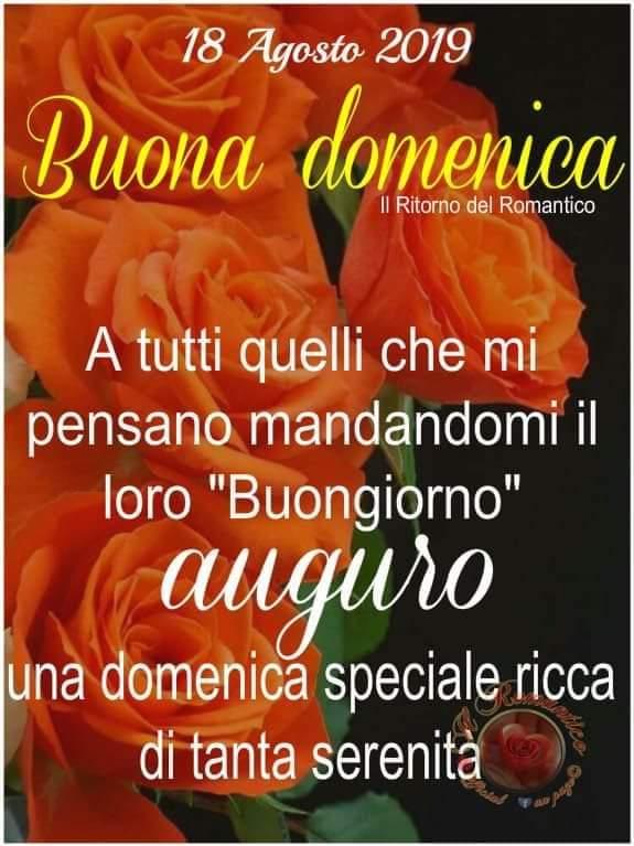 Buongiorno E Buona Domenica A Tutti Amici E Amiche Tweet