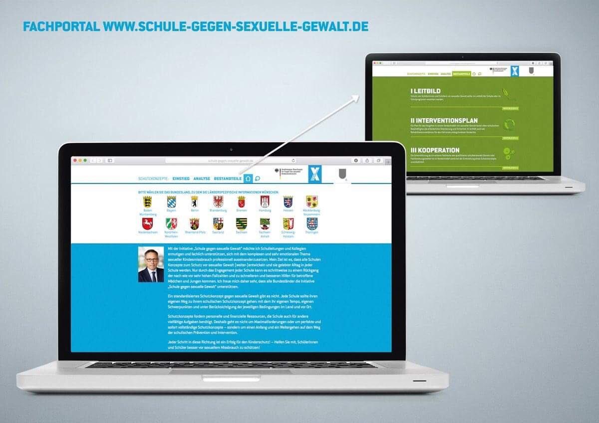 online Soziales Netzwerk: Ein neues Konzept für die