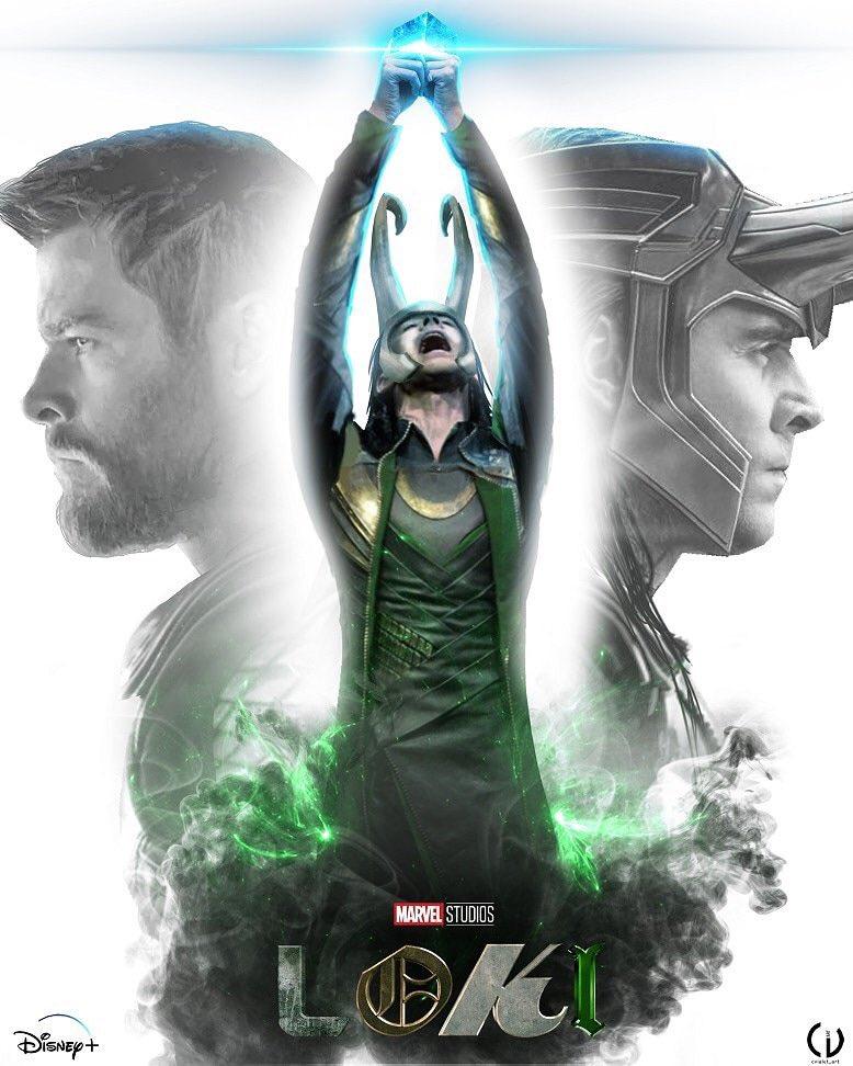 Loki - Spring 2021
