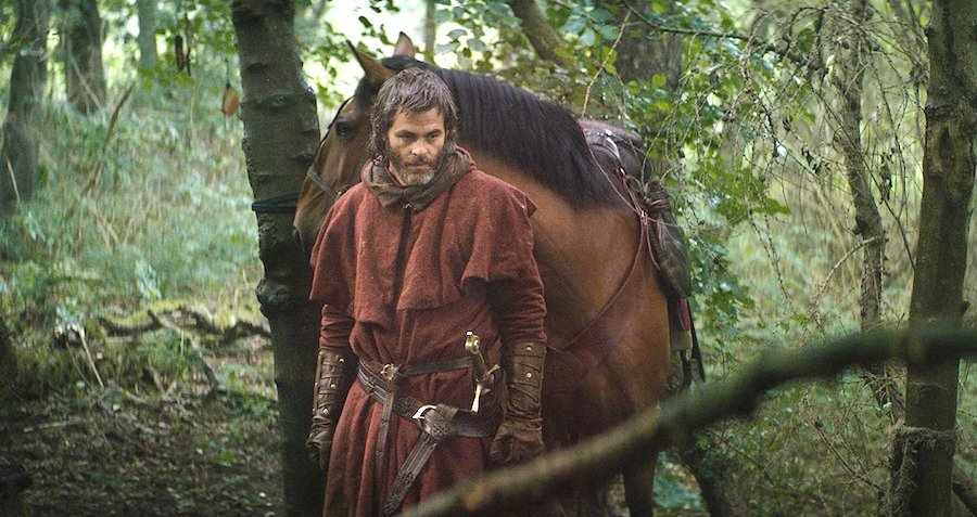 Enchanted forest Outlaw King on my blog https://t.co/fOuOP6pztd #postapocalypticfiction #pa https://t.co/3USP3mR4nf