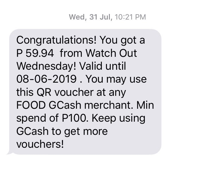 gcash voucher on JumPic com